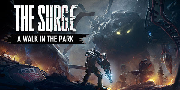 The Surge - AWITPlogo