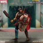Mezco Thor Ragnarok 2