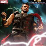 Mezco Thor Ragnarok 6