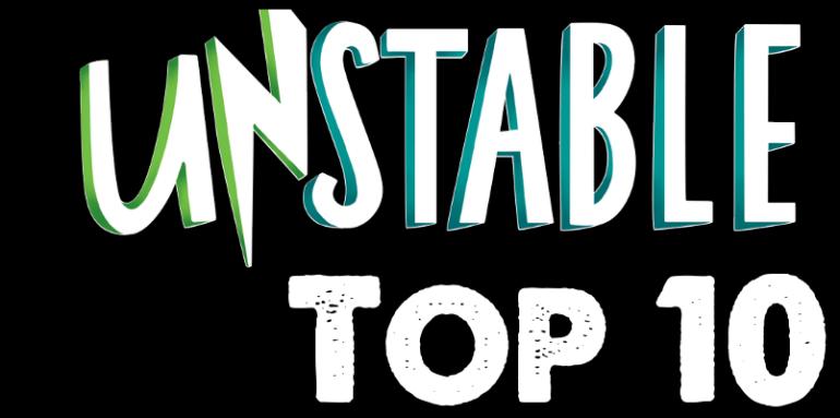 1unstable top 10