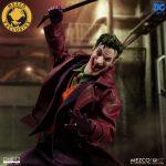 Mezco Joker 11