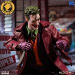 Mezco Joker 12