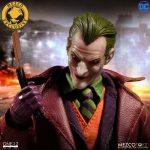 Mezco Joker 13