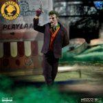Mezco Joker 15