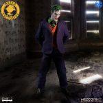 Mezco Joker 18