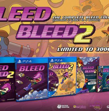 Bleed 1 & 2