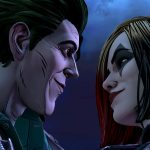 Batman: The Enemy Within - joker & Harley