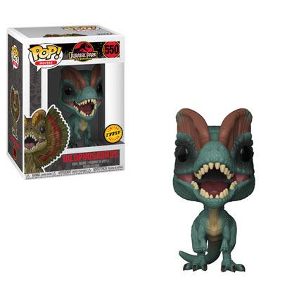Funko Jurassic Park 8
