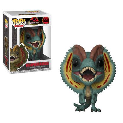 Funko Jurassic Park