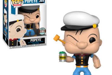 Popeye Pop
