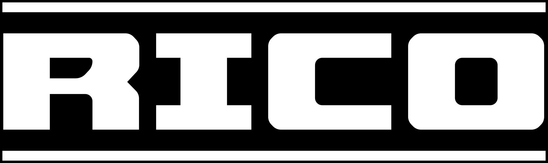 RICO - logo