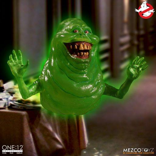 Mezco Ghostbusters 5