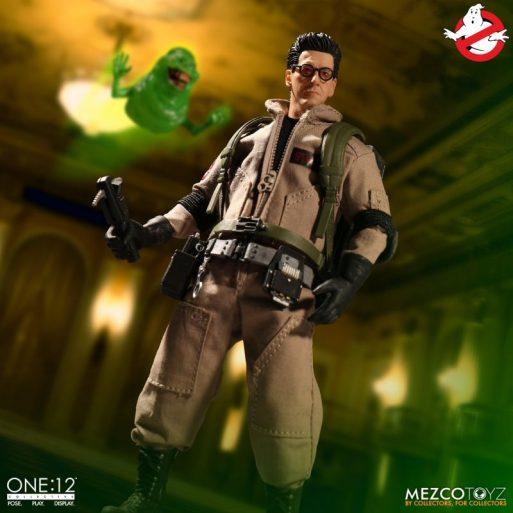 Mezco Ghostbusters 9