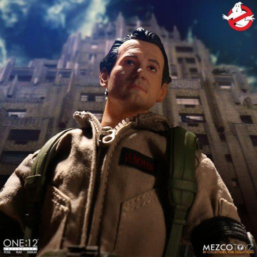 Mezco Ghostbusters 1
