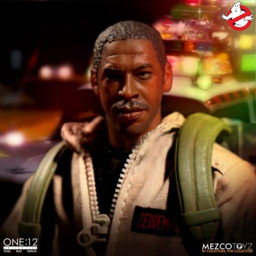 Mezco Ghostbusters 19