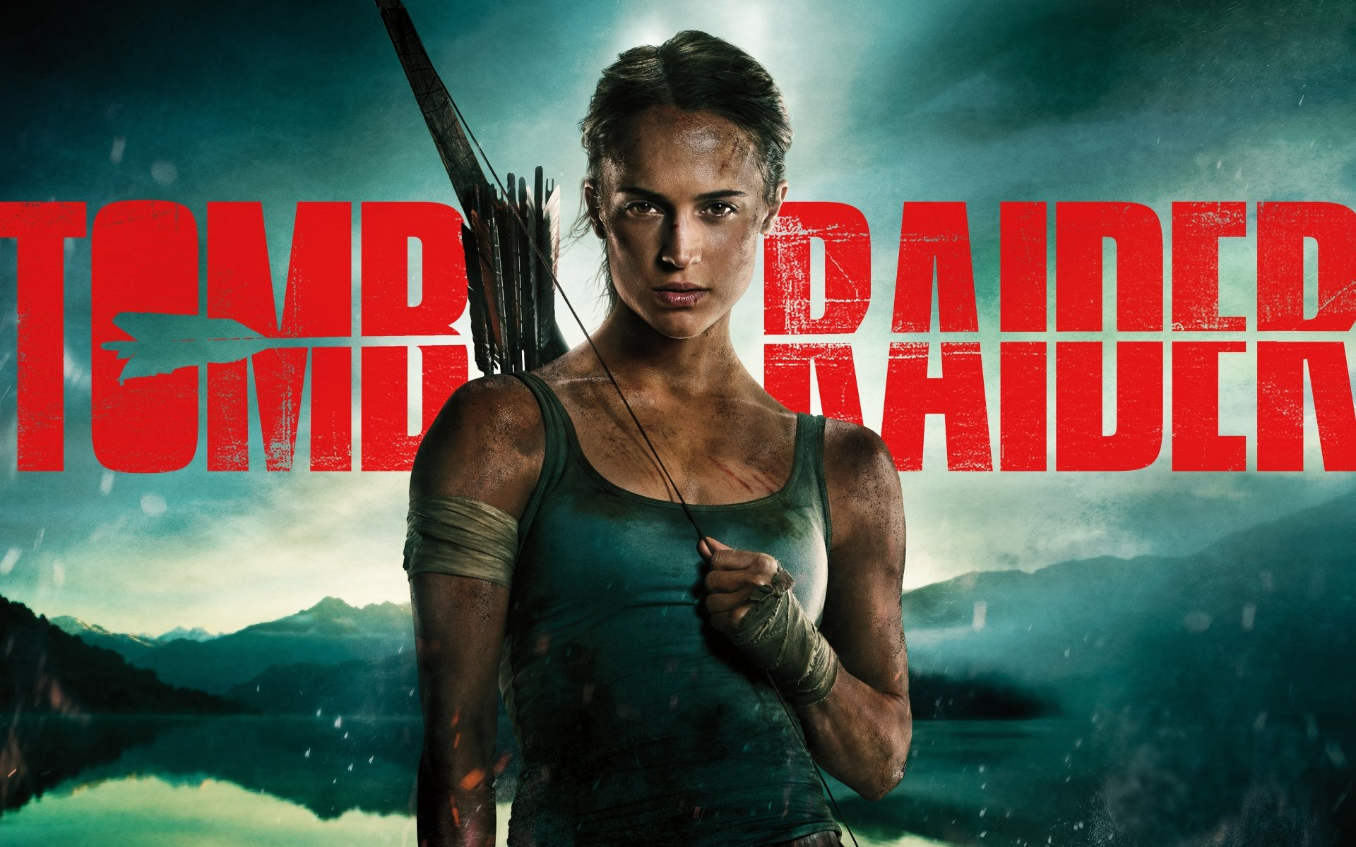 Slick's Nit-Picks: Tomb Raider (IMAX 2D, 2018) | RAGE Works