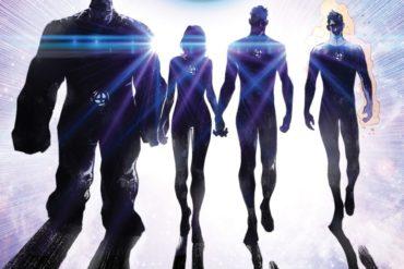 Fantastic Four Returns 2018