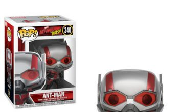 Ant-Man Pop!