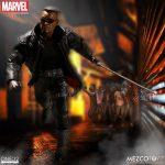 Mezco Blade 4