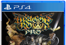Dragon's Crown Pro - packshot