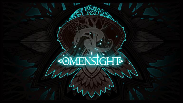 Omensight - logo