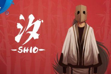 Shio - cover