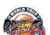 Dragon Ball FighterZ - World Tour logo
