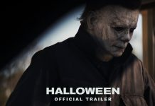 Halloween Official Trailer