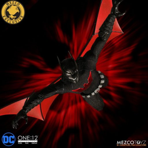 One:12 Batman Beyond