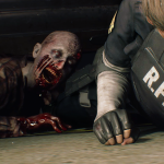 RE2 Announce Screen 03