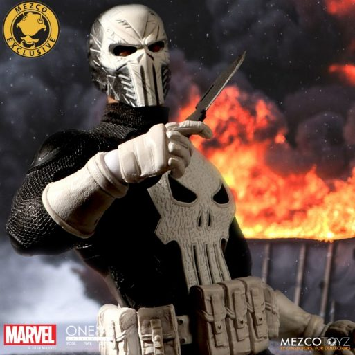 Mezco Punisher Special Ops