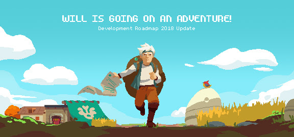 Moonlighter - update image