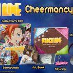 Punch Line - Cheermancy edition