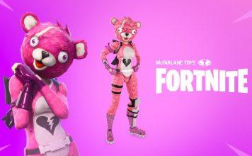 McFarlane Toys Fortnite