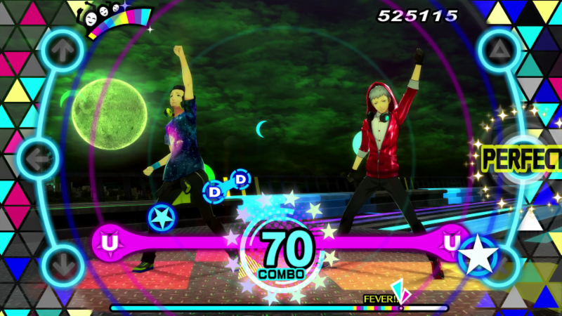 Persona Dancing: Endless Night Collection - 03