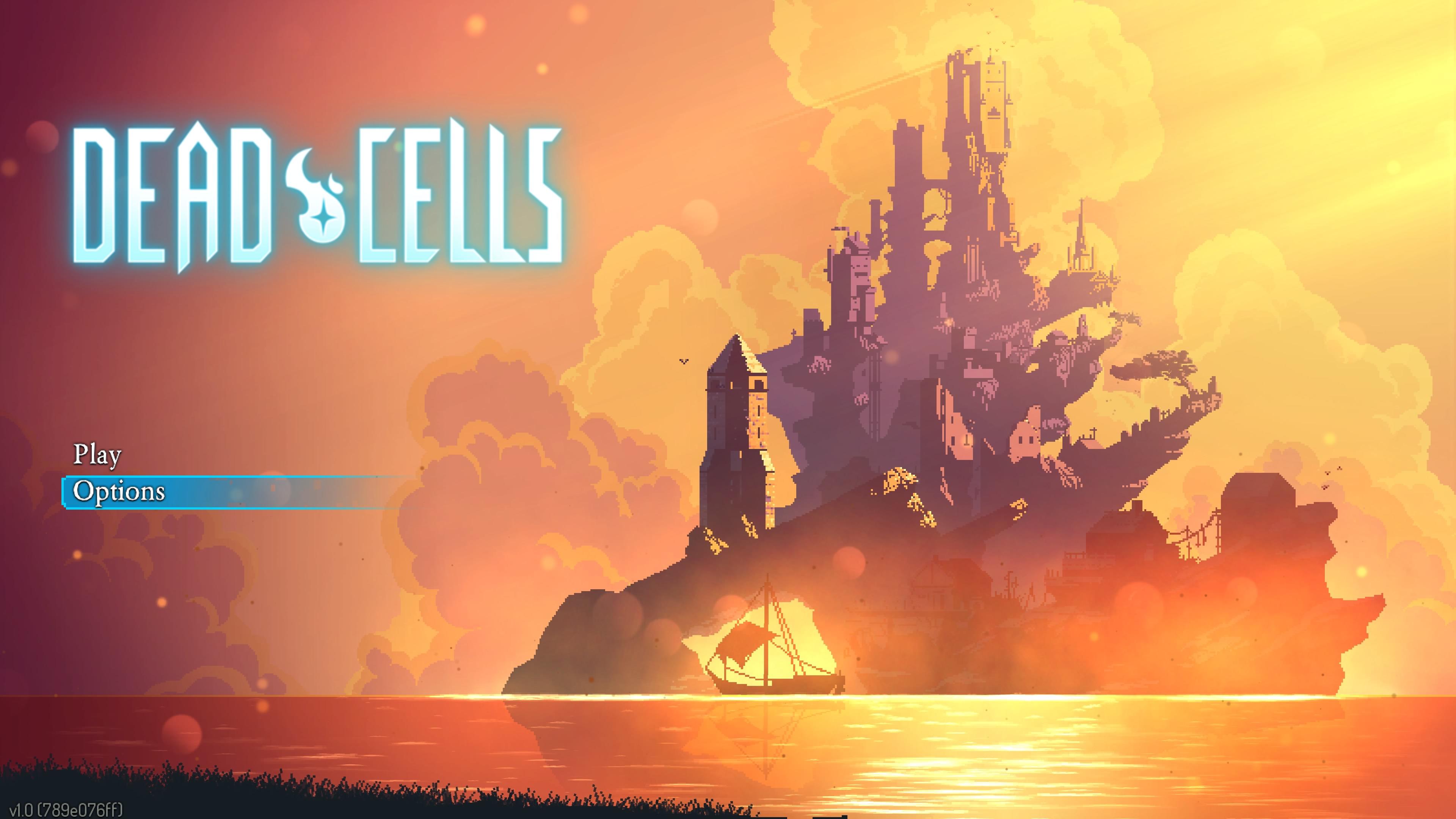 Dead Cells - The Castle