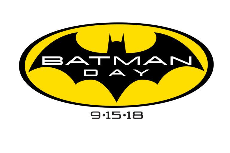 Batman Day 2018