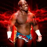 WWE2K19 Roster Apollo Crews