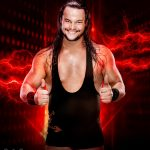 WWE2K19 Roster Bo Dallas