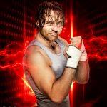 WWE2K19 Roster Dean Ambrose