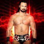 WWE2K19 Roster Drew McIntyre