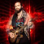 WWE2K19 Roster Elias