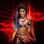 WWE2K19 Roster Ember Moon