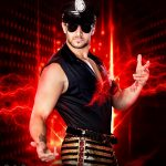 WWE2K19 Roster Fandango
