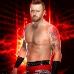 WWE2K19 Roster Heath Slater
