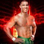 WWE2K19 Roster Jason Jordan