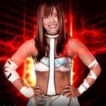 WWE2K19 Roster Kairi Sane