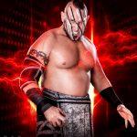 WWE2K19 Roster Konnor