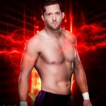 WWE2K19 Roster Kyle OReilly