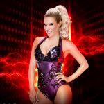 WWE2K19 Roster Lana